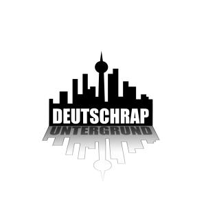 Deutschrap-Untergrund Logo