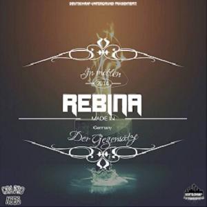Rebina - In Mitten der Gegensätze klein2
