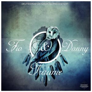 Fio & Danny - Träume EP Froncover